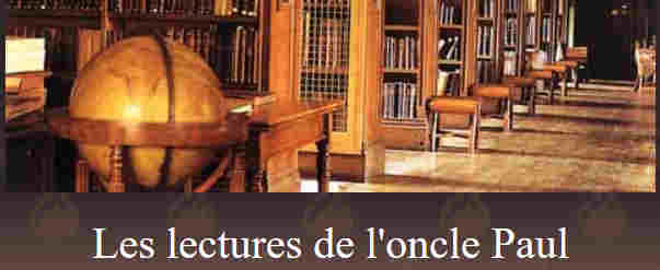 Lectures Oncle Paul
